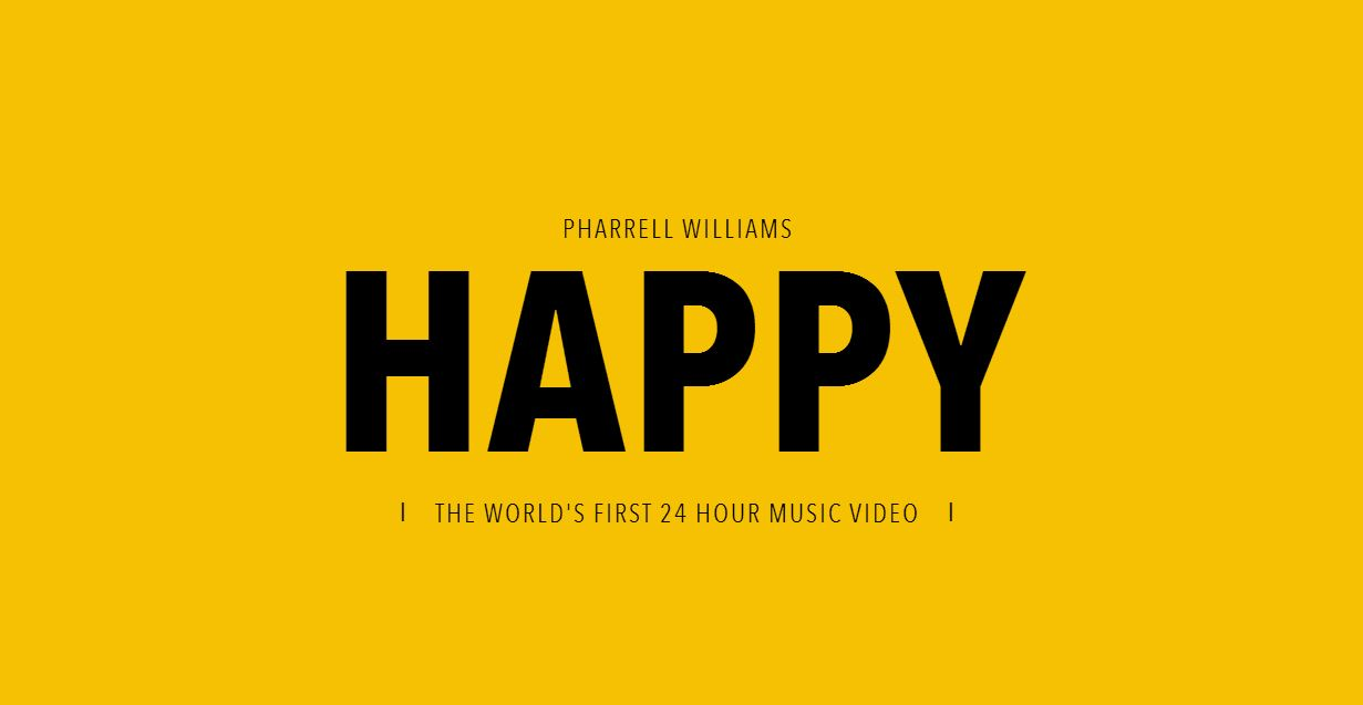Happy-Screen